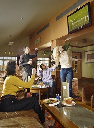 Commercial Photographer, location photography, pub, bar, lifestyle, food and drink, football, UK